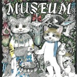 Yuko Higuchi's Magical Coloring Museum (English Edition)